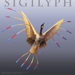 Pokemon Reimagined: Sigilyph