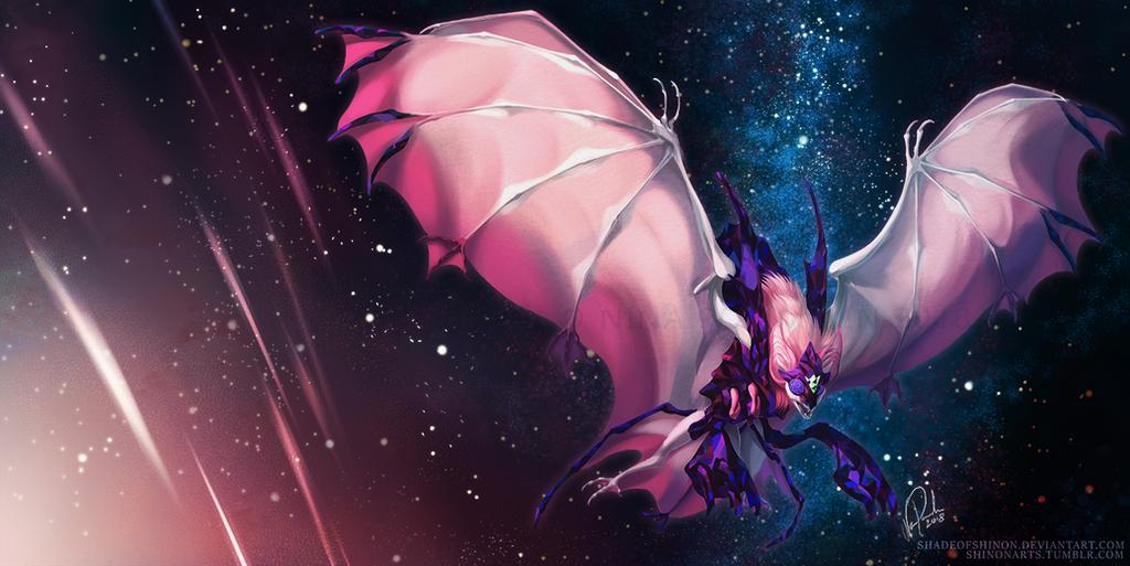 Type Collab: Shiny Dawn Wings Necrozma