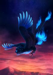 Nightfall by ShadeofShinon