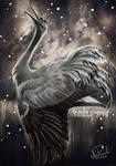 Old Gods: Day 5 - Crane