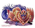 GALAR POKEDDEX DAY 23 - Zamazenta: Crowned Shield