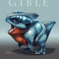 Gen Collab: Gible