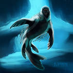 MythicMay: Selkie