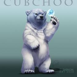Gen Collab: Cubchoo