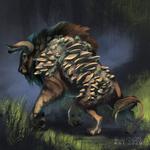 MythicMay: Huldra