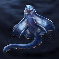MythicMay: Merrow