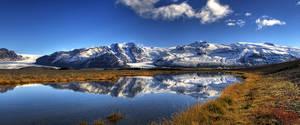Iceland... by vikingis