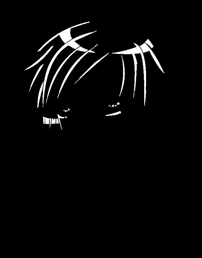 Emo Boy Lineart By KawaiiJuraculMihawk On DeviantArt