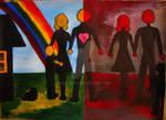 The Family Mural