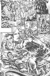 Sample Sequential Page for Downgate by geniuspen
