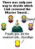Candid Nintendo: Weakest Link by 8-Bit64