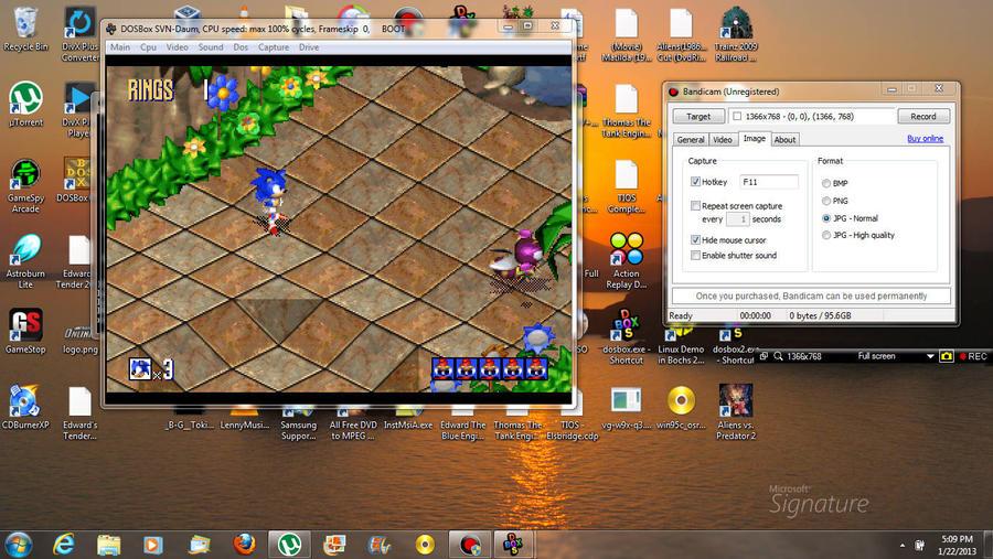 Windows 95 Exe