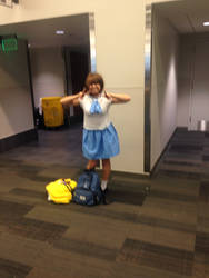 Fanime 2015 1(First picture of the year)