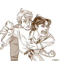 HOLD ME BACK BRO by invertings