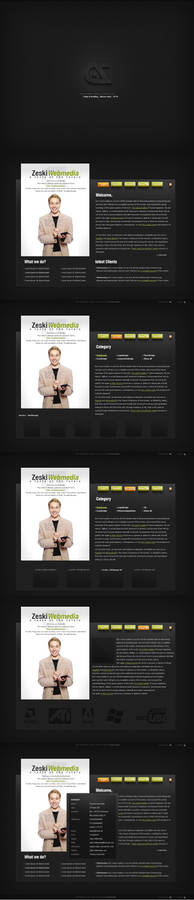 Zeski - Webmedia