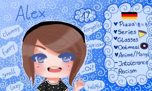ArekusaSama's Profile Picture