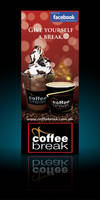 Coffeebreak Bokeh
