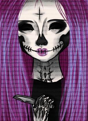 Skeltona by AmTheLion