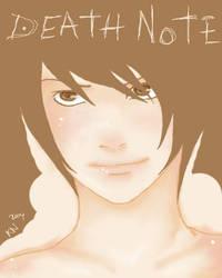 Death Note - Raito