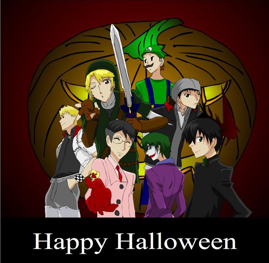 happy halloween 02 - photo #33