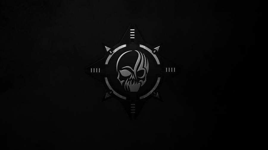 Gears of war 2 alternate logo by 3dblenderrender on deviantart gears of war 2 alternate logo by 3dblenderrender voltagebd Choice Image
