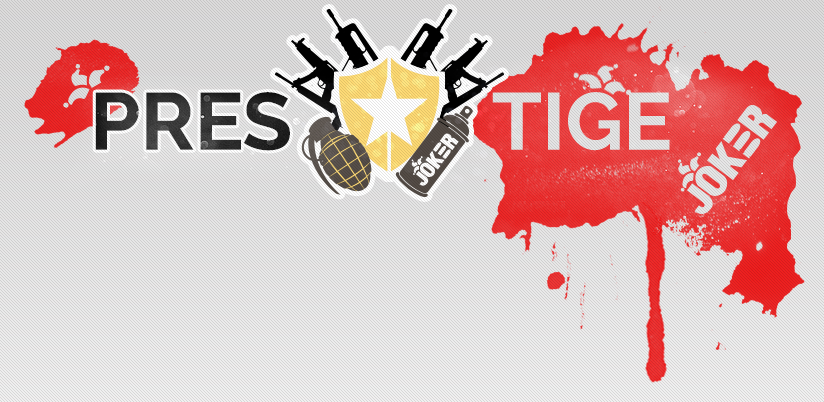 Prestige 5 - APB Fansite Logo by KatanaDr4GoN