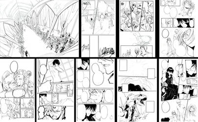 some pages ep 3 by Saiko--Rohime