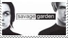 Savage Garden Stamp by ElephantsWings