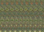 Mr. Saturn's Magic Eye