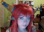 Alexstrasza Eyebrows