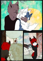 Stop Kissing My Sister::Page001 by TotemEye