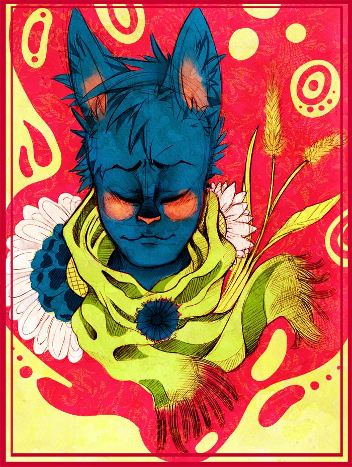 Hurtsickle by TotemEye