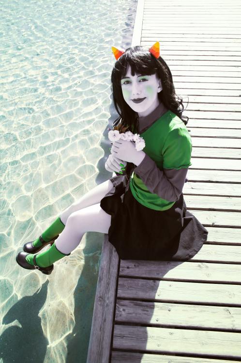 Dear my Purrecious [Meulin Leijon] by Mitsuki-Aizawa