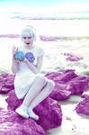 Welcome to my World [Rose Lalonde]