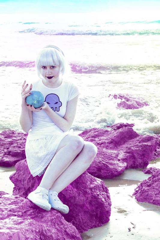 Welcome to my World [Rose Lalonde] by Mitsuki-Aizawa