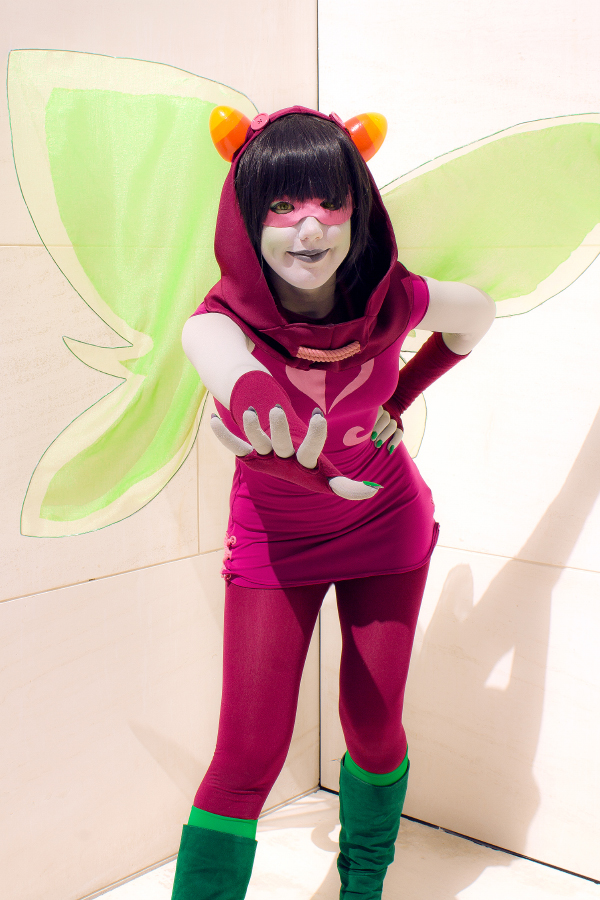 Rogue of Heart [Nepeta Leijon] by Mitsuki-Aizawa