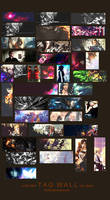 TAG Wall JUNIO by YKO93
