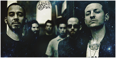 Linkin Park Tag by Bianchinni