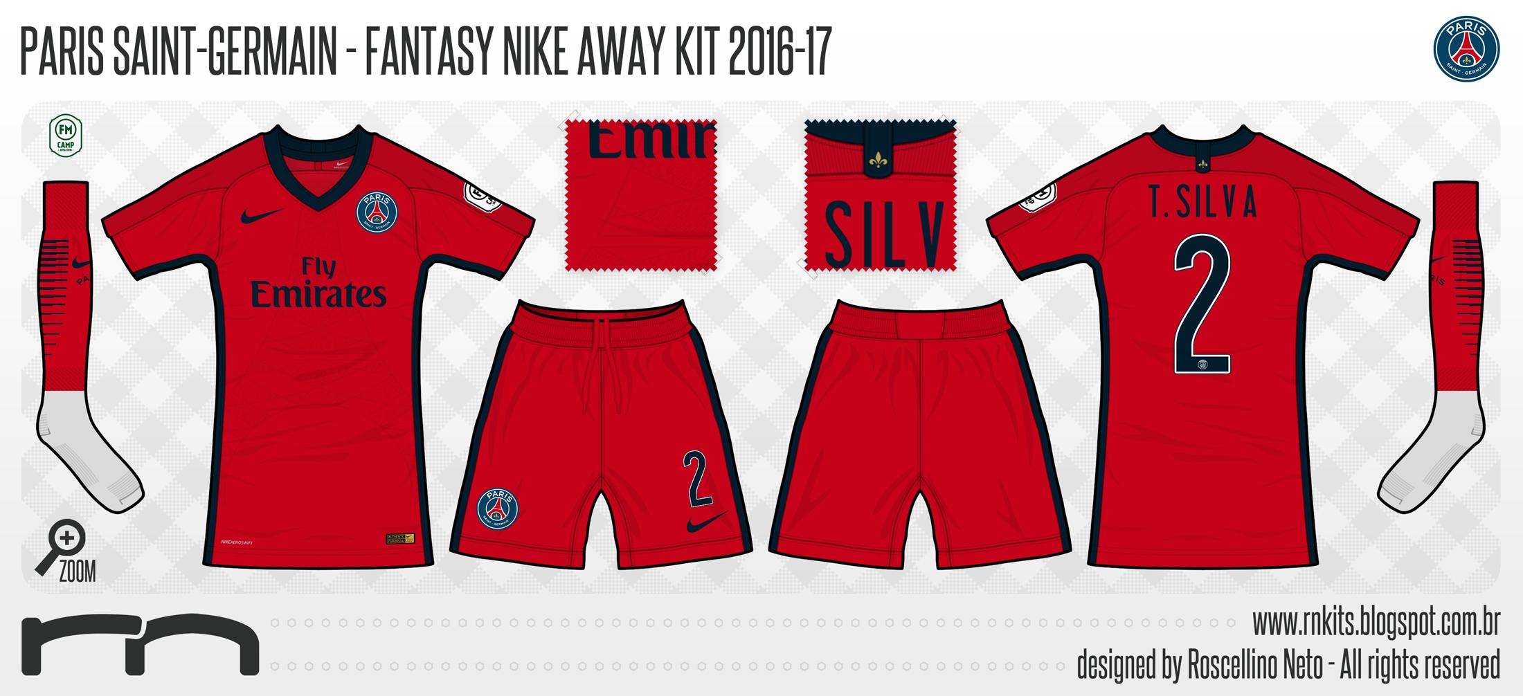 A camisa vem com a tradicional faixa central em vermelho e branco 2d3e8095839f8