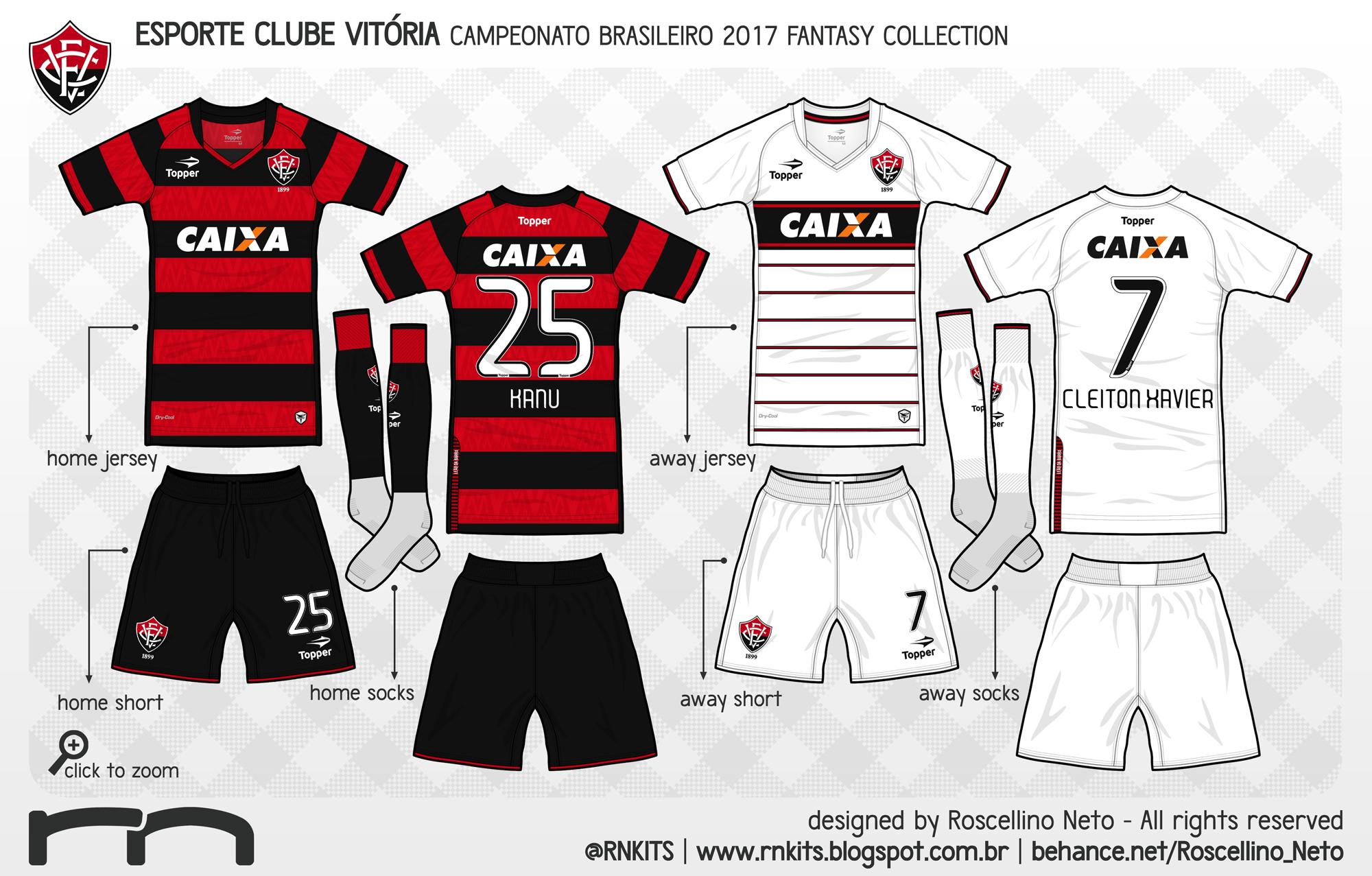 c71f0d9f51 RN Kits  Projeto Campeonato Brasileiro 2017