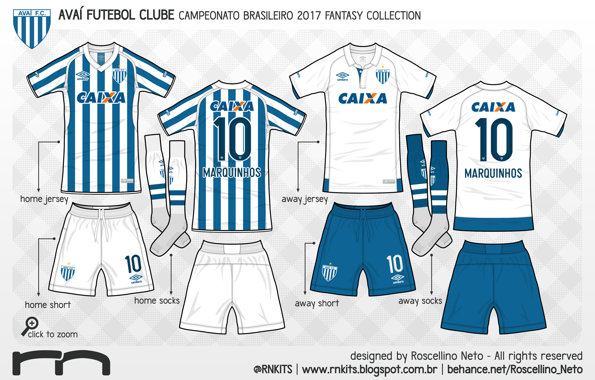 b1b66a1b36046 RN Kits  Projeto Campeonato Brasileiro 2017
