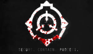 scp by MherbCreations