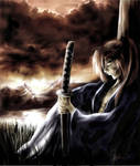 Fire Requiem by kitsuneonna