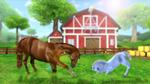 Hero and Foal