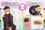 [R-C] - Tsukine app