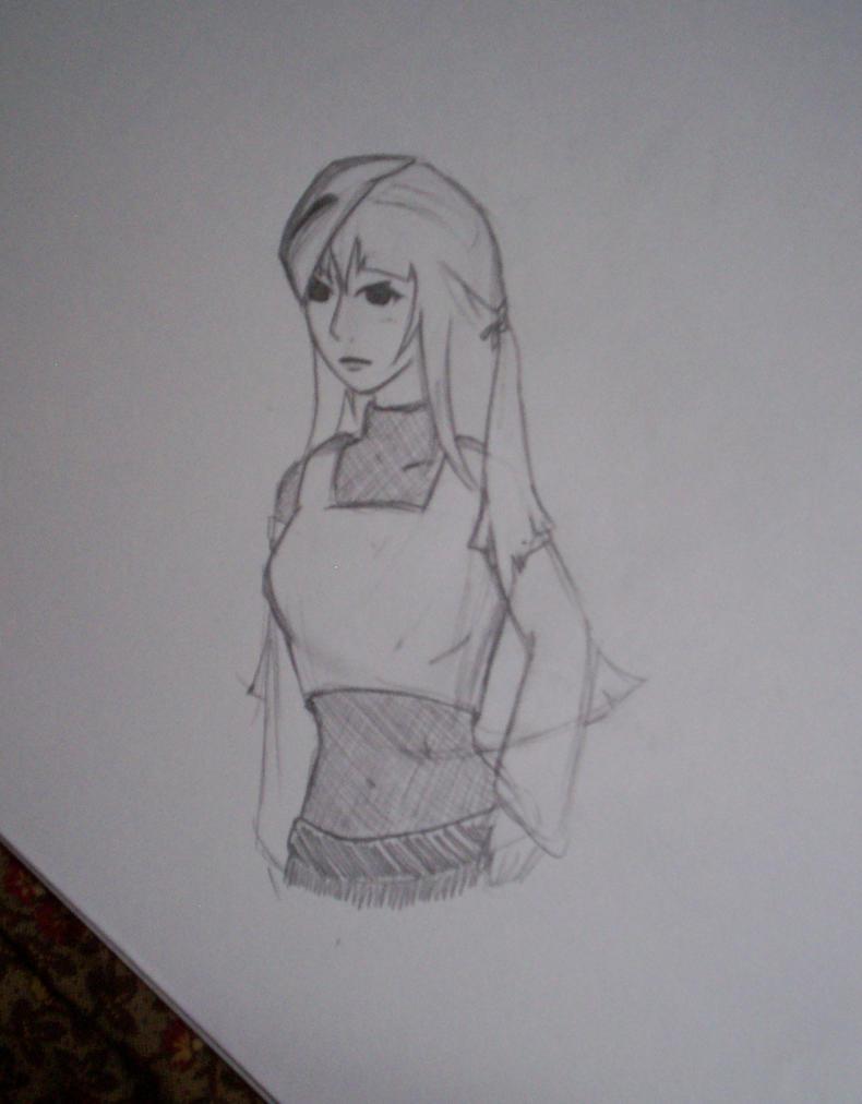 Hina-nee by shadoweclyps