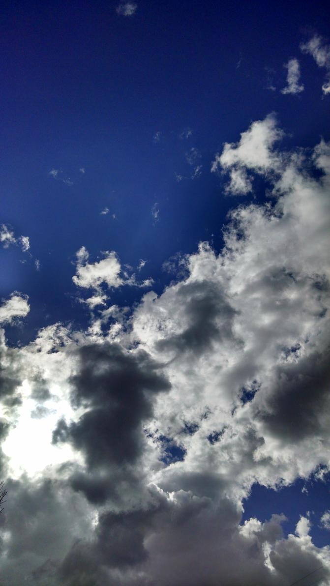Sky High by shadoweclyps