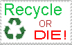If you don't Recycle by AgentLaffey119