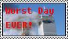 9/11 Stamp by AgentLaffey119