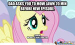 If it happened to a Brony